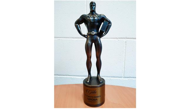 Giexpres gana el 3r Premio 'Marca y Calidad'